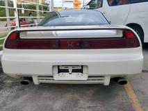 1990 HONDA NSX NSX TYPE R