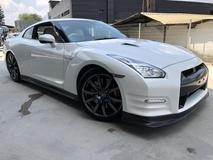 2014 NISSAN GT-R GT-R PREMIUM EDITION