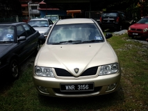 2005 PROTON WAJA 1.6 FULL Spec(AUTO)2005.06 Only 1 UNCLE OwnerLOW Mileage TIPTOP ACCIDENTFree DIRECTOwner