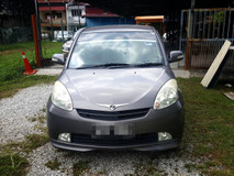 2006 PERODUA MYVI 1.3 FULL Spec(MANUAL)2006 Only Careful LADY Owner LOW Mileage TIPTOP ACCIDENTFree DIRECTOwner