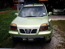 2004 NISSAN X-TRAIL 2.0 Luxury FULL Spec(AUTO)2004 Only 1 UNCLE Owner LOW MileTIPTOP ACCIDENTFree DIRECTOwner