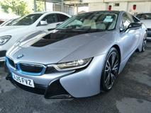 2015 BMW I8 1.5 HUD FULL SPEC