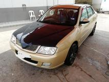 2005 PROTON WAJA Well maintained