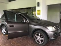 2006 MERCEDES-BENZ ML-CLASS ML350 AMG SPORT EDITION