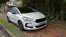 2016 CITROEN OTHER DS5