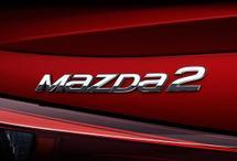 2017 MAZDA 2 1.5 SEDAN V-SPEC