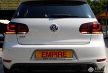 2012 VOLKSWAGEN GOLF GTI 2.0 ( A ) S.E MK6 TURBO !! SPECIAL EDITION !! NEW FACELIFT !! PREMIUM HIGH SPECS THAT COMES WITH PADDEL SHIFT FULL ELECTRICAL BUCKET LEATHER SEAT & ETC !! ( VXX 8830 ) 1 CAREFUL OWNER !!