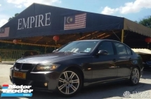 2009 BMW 3 SERIES 2.0 ( A ) M SPORT EDITION !! MODEL E90 !! ( BXX 8866 ) 1 CAREFUL OWNER !!
