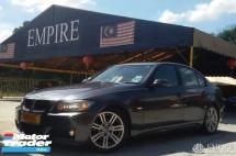 2008 BMW 3 SERIES 2.0 ( A ) M SPORT EDITION !! MODEL E90 !! ( BXX 8866 ) 1 CAREFUL OWNER !!