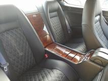 2005 BENTLEY GT 2 DOOR COUPE MAINTAIN WELL LOCAL BENTLEY NEW CAR