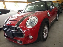 2014 MINI COUPE 2.0T Cooper S