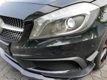 2014 MERCEDES-BENZ A250 W176 AMG