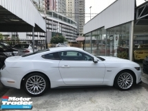 2015 FORD MUSTANG 5.0L GT FIRST EDITION UNREG WHISPERS WHITE UK