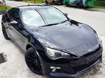2013 SUBARU BRZ 2013 SUBARU BRZ 2.0A JAPAN SPEC UNREG  SELLING PRICE WITH GST ( RM 123000.00 NEGO )