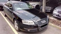2006 AUDI A6 2.4 (A)