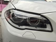 BMW F10 LCI head lamp  Facelift LED design  Exterior & Body Parts > Car body kits