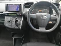 2014 TOYOTA WISH 1.8X AUTO