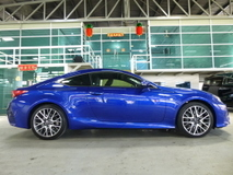2016 LEXUS RC 200T F.Sport TurboCharged. Provide After Sale Service. Price NEGOTIABLE. Provide WARRANTY.