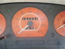 2000 PERODUA KENARI 1.0 GX FULL(MANUAL)2000.2001 Only Careful LADY Owner 141K Mileage TIPTOP ACCIDENTFree