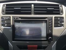 2013 PROTON SUPRIMA S 1.6 SUPER PREMIUM CFE TURBO LEATHER SEATS DVD PLAYER REVERSE CAMERA