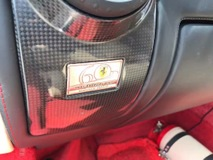 2008 FERRARI 430 F430 FULL SPEC WITH SMOOTH OR SPORT EXHAUST