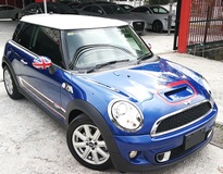 2013 MINI Cooper S 2013 MINI COOPER S 1.6A TURBO JAPAN SPEC UNREGISTERED SELLING PRICE WITH GST ( RM 128000.00 NEGO )
