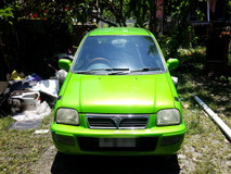 2002 PERODUA KANCIL 850 EX(MANUAL)2002 Only 1 Careful UNCLE Owner LOW Mileage TIPTOP ACCIDENTFree DIRECTOwner