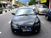 2012 PROTON PERSONA 1.6 Elegance FULL Spec(AUTO)2012 Only 1 Careful UNCLE Owner 81K Mileage TIPTOP ACCIDENTFree