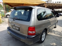 2004 NAZA RIA 2.5 (a) BLIST CTOS CRIS WELCOME