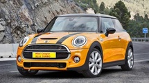 2014 MINI COUPE Cooper S 2.0 (A) TURBO PANAROMIC  2 Doors