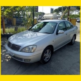 2006 NISSAN SENTRA 1.6 (A) HIGH SPEC BLIST CTOS CRIS WELCOME