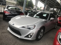 2013 SUBARU BRZ 2.0 BRZ 86 GT PRICE WITH GST 2013 HKS EXHAUST OZ RACING JAPAN UNREG FREE GMR WARRANTY