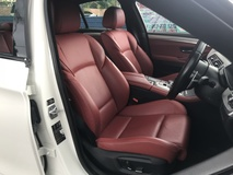 2014 BMW M5 4.4 TURBO RED INTERIOR FULL SPEC UK NEW UNREG