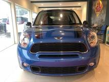 2013 MINI Countryman IDRIVE