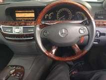 2007 MERCEDES-BENZ S-CLASS S300L 3.0 Fullspec FREE 2 Years Warranty REG 2008