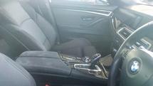 2013 BMW 5 SERIES 520i M SPORT (A)