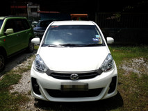 2012 PERODUA MYVI 1.5 SE FULL Spec(AUTO)2012 Only 1 LADY Owner 45K MileageTIPTOP with 2 AIRBEGS DVD  GPS