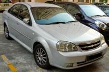 2005 CHEVROLET OPTRA SEDAN LT
