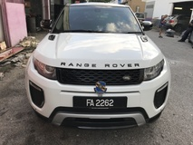 Range rover Evoque Hood scoop cover  Exterior & Body Parts > Body parts