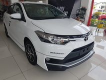 2018 TOYOTA VIOS 1.5J (AT)