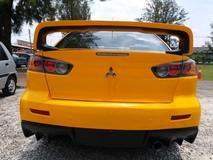 2012 PROTON INSPIRA MIVEC ENGINE FULLY CONVERT EVO