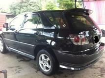 2000 TOYOTA HARRIER 2200