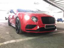 2016 BENTLEY GT V8S SAVE 60K NO GST RAYA PROMO
