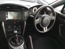 2015 TOYOTA 86 GT COUPE/UNREG/NO GST