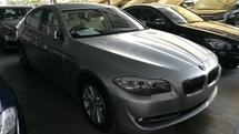 2012 BMW 5 SERIES 528I