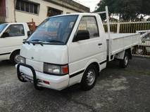 2004 Nissan c22  pick up