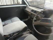 2004 Nissan c22  pick up