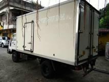 2004 Daihatsu  v116  (5000 kg) refrigerator box