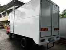 2001 Daihatsu  v116 (5000 kg)