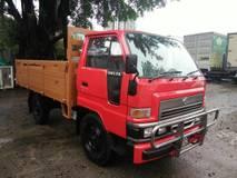 2004 Daihatsu  v58  (4500 kg)